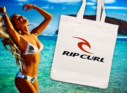 sac tote bag Rip Curl surfwear