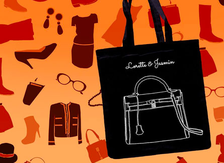 sac tote bag rolling shop paris