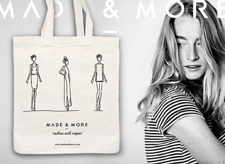 sac publicitaire personnalisable made & more