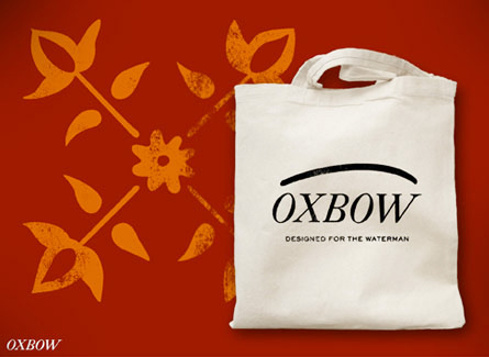 Sac tote bag Oxbow surfwear