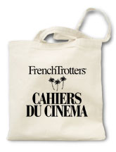 totebag cannes french trotters publicte