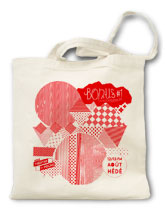 sac totebag bio promotion theatre