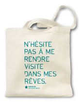 sac totebag coton promotion theatre